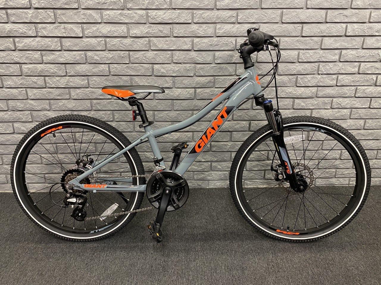 Велосипед Giant XtC Jr 1 Disc 24