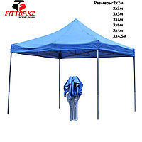 Тент полуавтомат 3х4.5 (шатер)