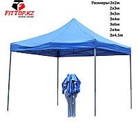 Тент полуавтомат 2х4 (шатер)
