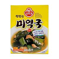 OTTOGI Готовый корейский суп «Миёккук»