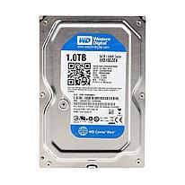 Жёсткий диск  Western Digital  WD10EZEX Blue  HDD 1Tb