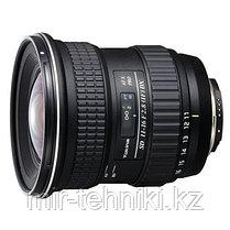 Объектив Tokina AT-X 116 F2.8 PRO DX II (11-16mm) для Nikon
