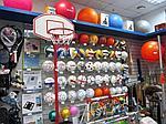 Какие спорт товары часто приобретают в интернет-магазине?