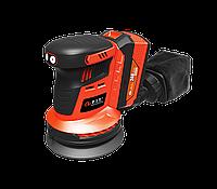 Аккумуляторная эксцентриковая шлифовальная машина 91250-Li (11,000 об/мин)