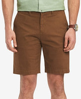Tommy Hilfiger Мужские шорты 50, коричневый