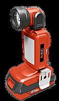 Аккумуляторный светодиодный фонарь P90000-Li (160 люмен)