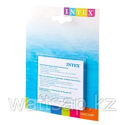 Ремонтный комплект, самоклеящиеся заплатки (Intex 59631)
