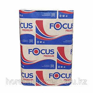 Полотенца бум. Focus Export Z-слож.12х200шт