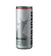 Borjomi (минеральная вода Боржоми) - 0,33 л. ж. б.