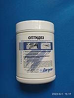 Оптидез дезинфицирующие салфетки 100 шт