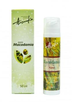 Альпика Крем Macadamia  50гр