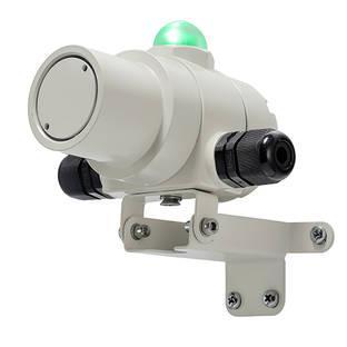 ВС-07е-О-ЗИ Оповещатель пожарный светозвуковой