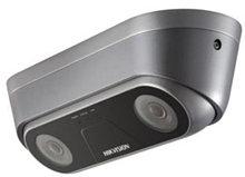 IDS-2XM6810F-I/C - Специализированная камера для подсчета людей.