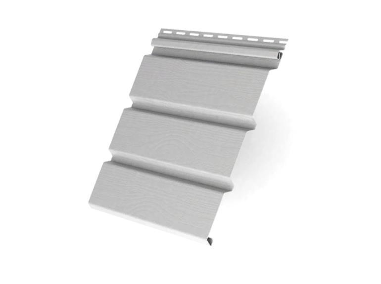 Софит Т4 Белый 3000x303 мм без перфорации Grand Line