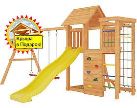Детская площадка Савушка Мастер - 10