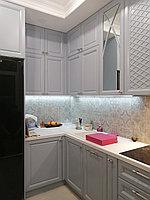 Кухня в стиле неоклассика, фото 1