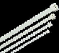 Хомут морозостойкий Хкм 2,5х100мм белый (100шт) IEK