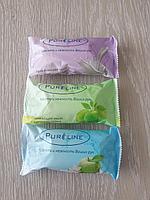 "Мыло туалетное класса LUX "" Puroline"", 80гр"