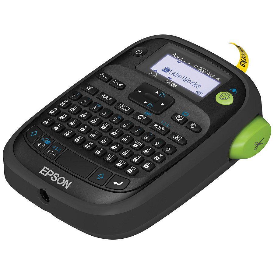 Принтер маркиратор Epson LabelWorks LW-400