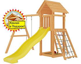 Детская площадка Савушка Мастер - 7