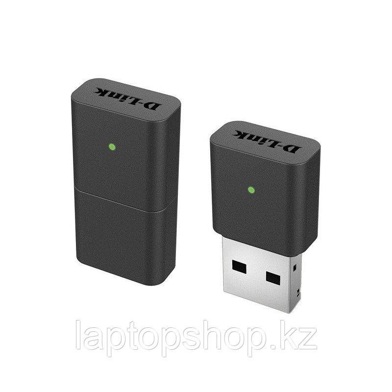 Wifi адаптер D-Link DWA-131/E1A, USB адаптер