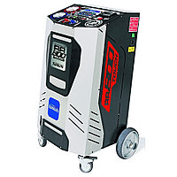 Станция автоматическая для заправки автомобильных кондиционеров TopAuto RR900Touch
