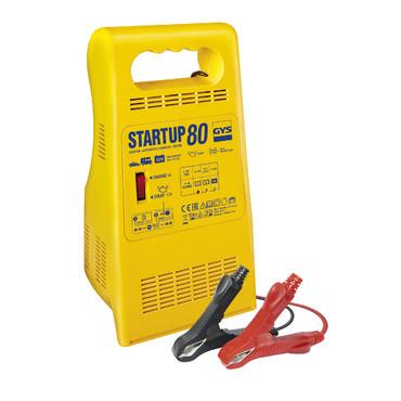 Пуско-зарядное устройство для автомобиля GYS START UP 80
