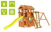 IgraGrad Клубный домик 2 с рукоходом Luxe, фото 1