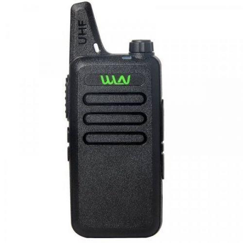 Радиостанции WLN KD-C1 носимые