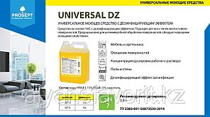 Universal DZ - дезинфицирующее универсальное моющее средство на основе ЧАС. 5 литров., фото 2