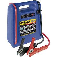 Пусковое устройство GYS Gyspack AUTO, 12В, 400А/1250A