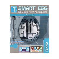 3D-головоломка Smart Egg «Техно», 7 уровень, Смарт Эгг
