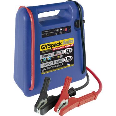 Пусковое устройство GYS Gyspack AIR 400