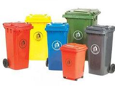 Контейнеры для мусора1