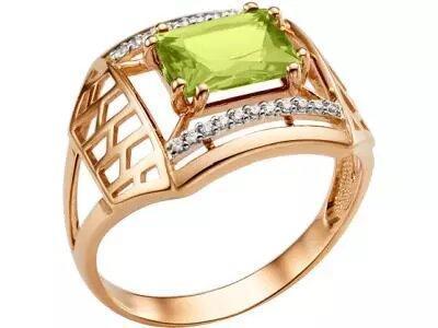 Золотое кольцо Династия 005281-1262_185