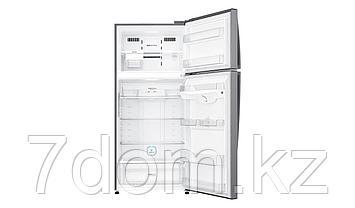 Холодильник LG GN-H702HMHZ, фото 3