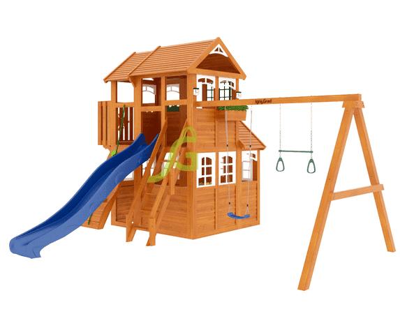 IgraGrad Клубный домик 3 Luxe