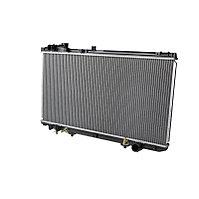 """Радиатор охлаждения (AT A/C """"+/-"""") Lexus GS300. S190"""