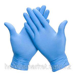 Перчатки нитриловые XL (50 шт)