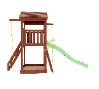 IgraGrad Панда Фани Tower скалодром, фото 1