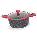 Набор посуды granhel Luxurious Series 8 предметов, фото 2