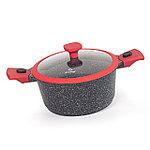 Набор посуды granhel Luxurious Series 8 предметов, фото 3