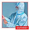 Одноразовый медицинский стерильный костюм в Нур-Султане