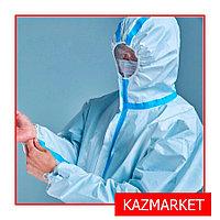 Одноразовый медицинский стерильный костюм в Нур-Султане, фото 1