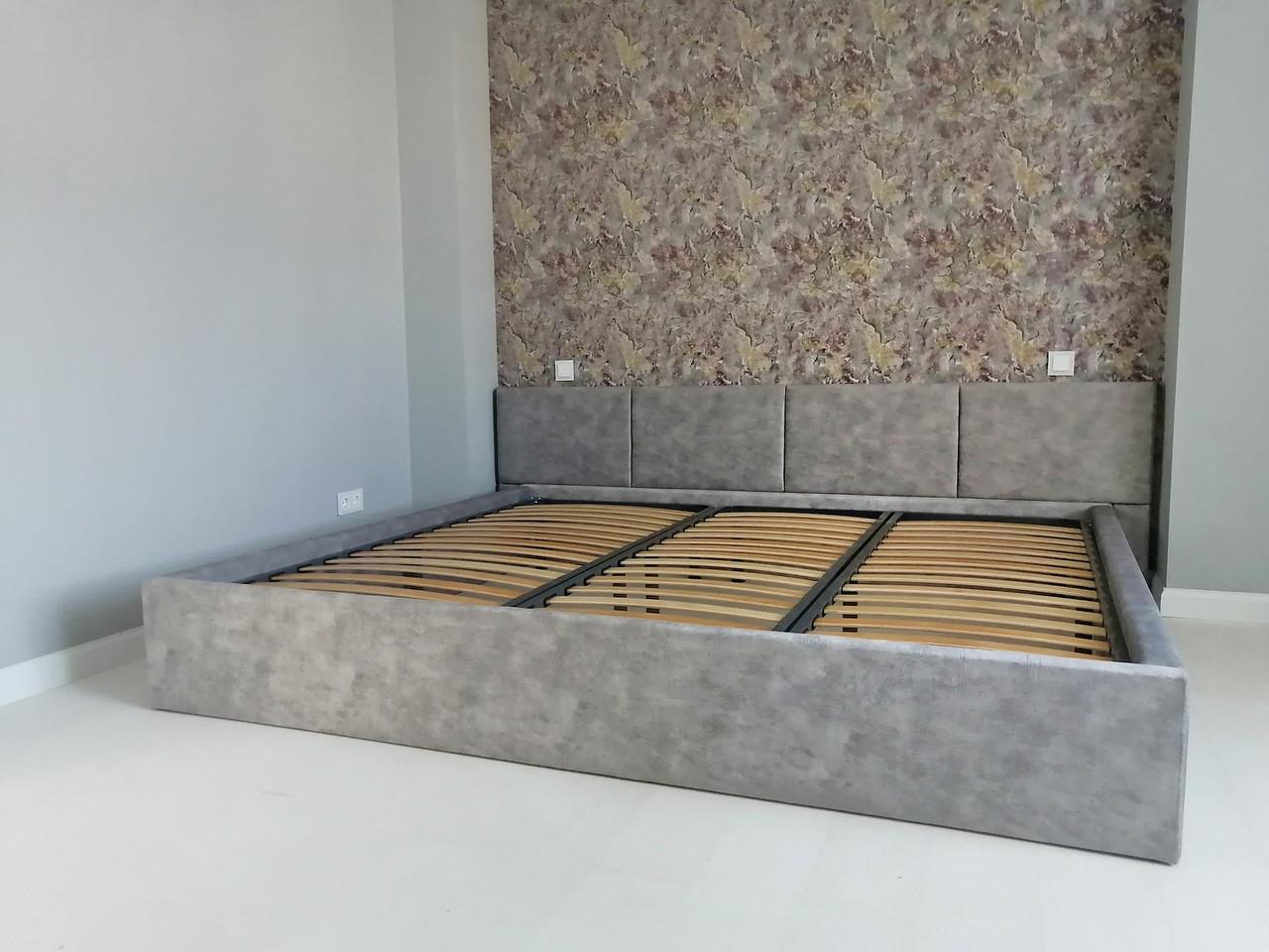 Кровать Эссен