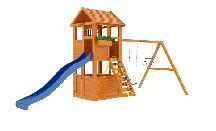 IgraGrad Клубный домик