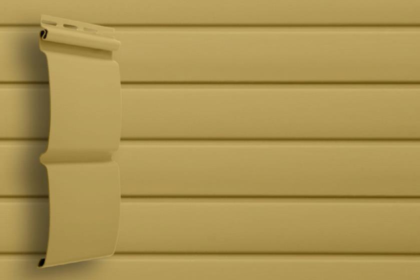 Блок-хаус Карамельный 3000x240 мм Grand Line