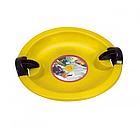 Тарелка KHW FUN UFO с тормоз (KHW Тарелка FUN UFO  с тормоз /76220 (синий) диам 65см (2шт))