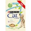"Cat Chow паучи для котят ""Кусочки в желе с индейкой и кабачком"""
