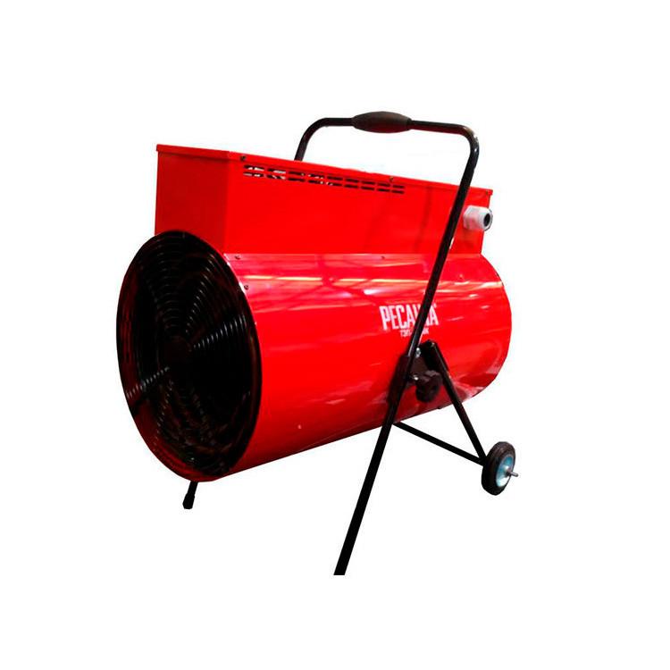 Тепловая электрическая пушка  ТЭП-24000К (круглая) РЕСАНТА